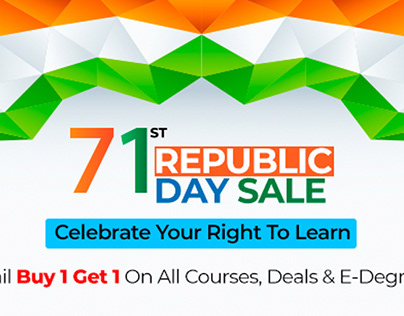 Mailing - Republic Day Sale