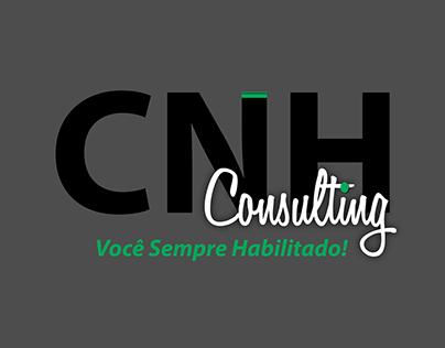 CNH Consulting - Logotipo