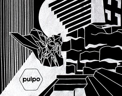 Pulpo - Crystal Palace