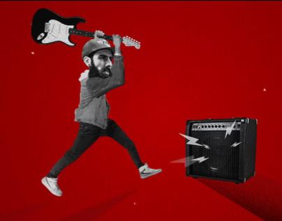 Графика для «Первый гитаристический»