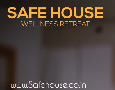 Safe House Wellness Retreat