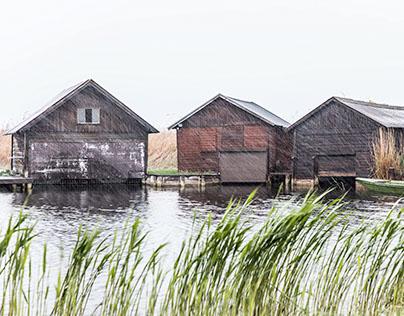 Neusiedler Lake   Neusiedler See