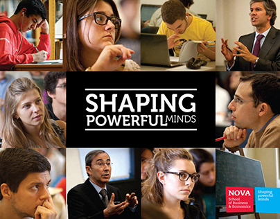 NOVA School (slide presentation)