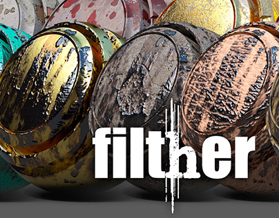 Filther for Substance