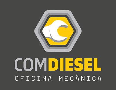 Comdiesel Oficina Mecânica