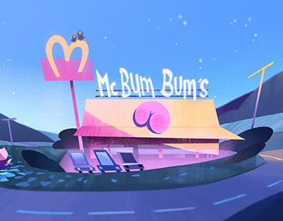 McBumBum's