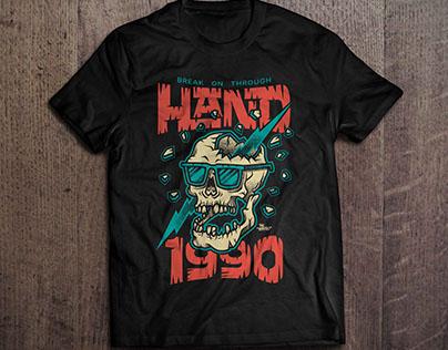 HAND 1990