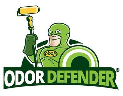 ECOBOND® OdorDefender™