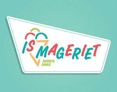 Ismageriet Logo