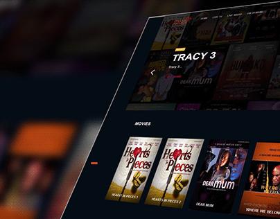 TV Commercial - Stream Afrique
