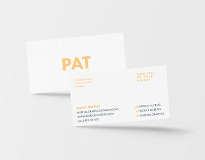 PAT 1.0
