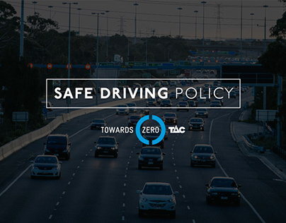 TAC Safe Driving Policy