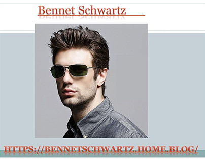 Surprising New Fashion Designs by Bennet Schwartz