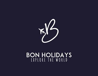 Bon Holidays SMM and DM