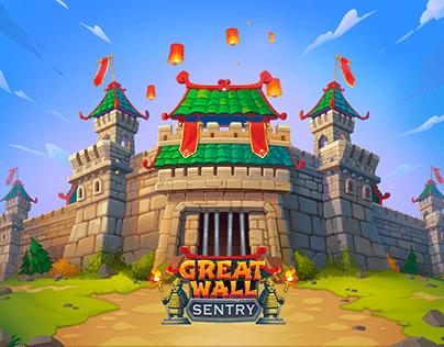 Great Wall Sentry