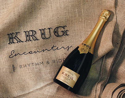 Krug Encounters 2019