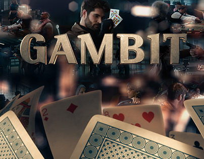 GAMBIT: Play For Keeps [End Credits]