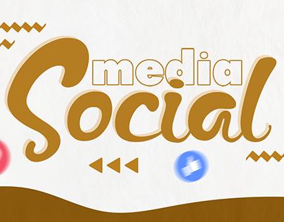 Social Media - accessories