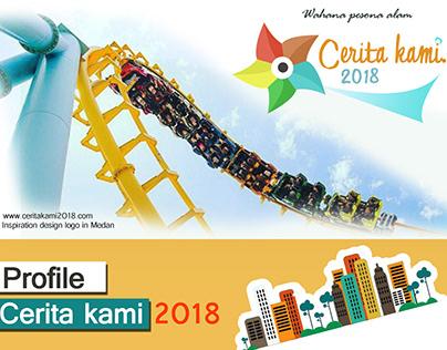 logo branding ku Cerita Kami 2018