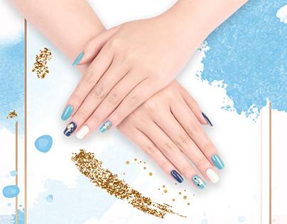 Ohora Gel Nails Thailand