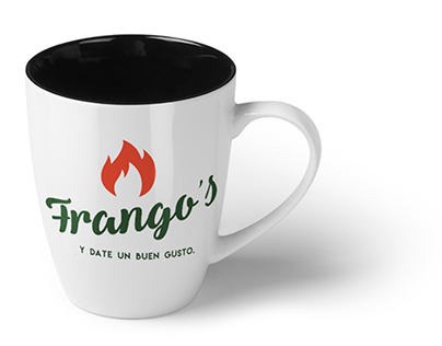 Frango's Jardín Brand