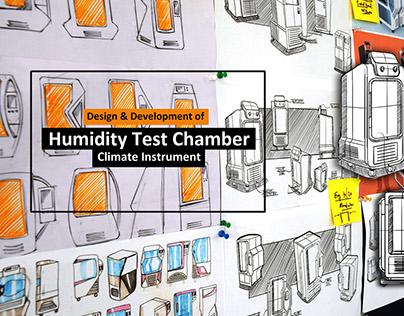 Design Case Study : Scientific Product Design