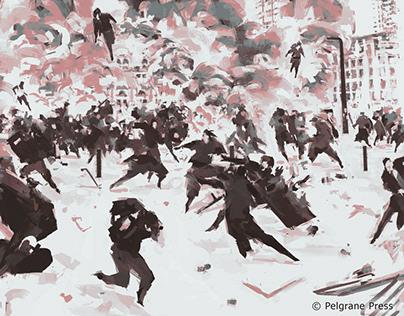 Mutant Riot