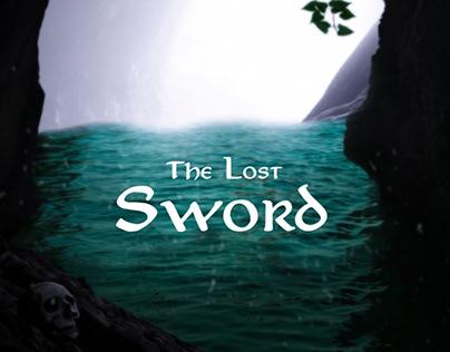 The Last Sword (Manipulation Poster)