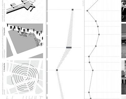 exploração gráfica em arquitetura