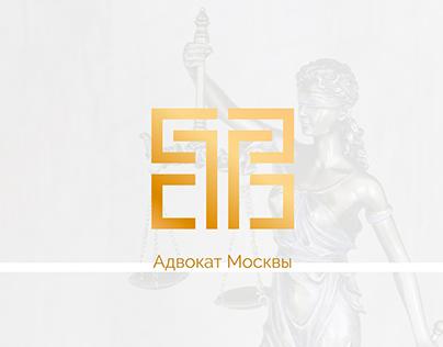 Сайт для адвоката | Website for lawyer |