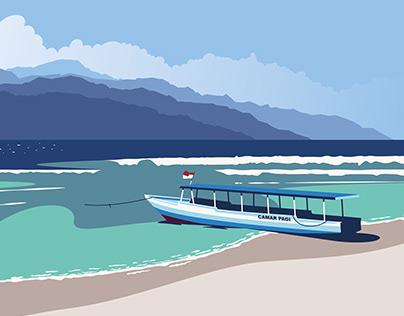 Bali & Gili Islands