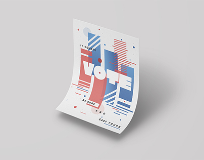 AIGA / Get Out The Vote