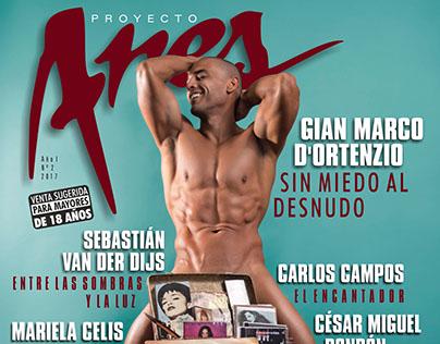 Proyecto Ares No. 2