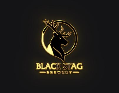 Stag Logo Designs  375 Logos to Browse