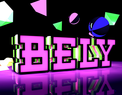 Bely ( Free Font )