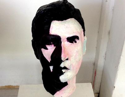 Self Portrait Tableau