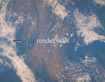 rendezvous 3d Animation
