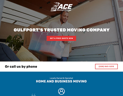 Ace Moving Project