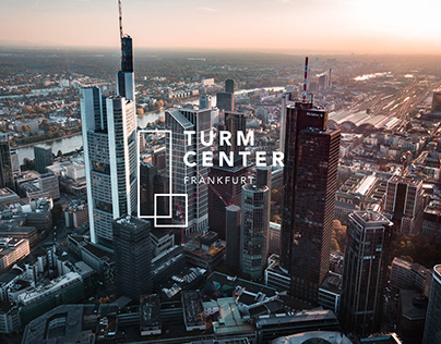 Turmcenter Frankfurt Branding