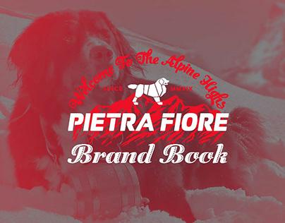 BRANDBOOK for PIETRA FIORE