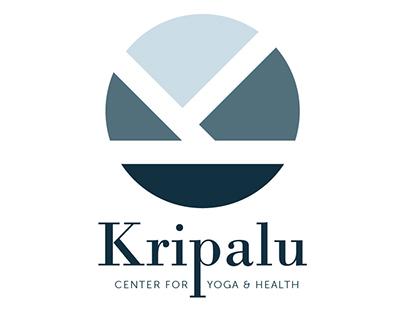 Kripalu Branding