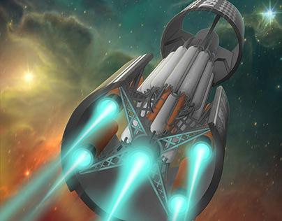 Jon2: Launch album single cover artwork