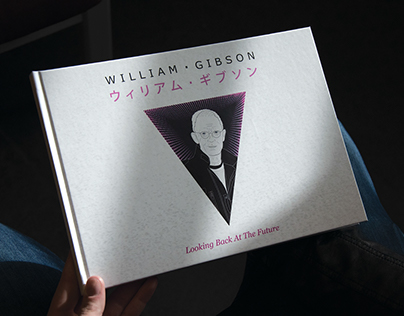 William Gibson: The Future Book