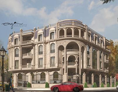 Classic-house