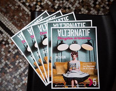 Roubaix - Magazine Alternatif décrypteur de tendances