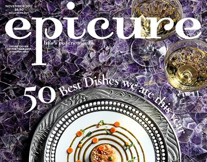 Epicure November 2017