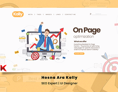 SEO Services | On Page SEO