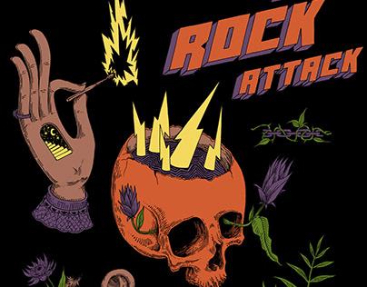 Rock Attack