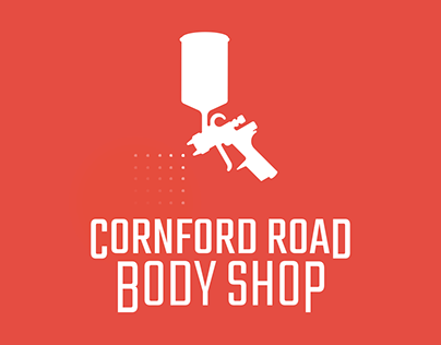Cornford Road Body Shop