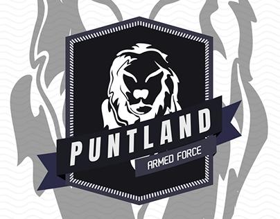 Armed Force - Logo